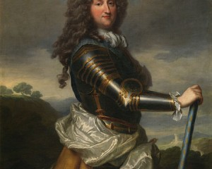 Felipe II, duque de Orleans