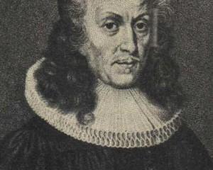 Philipp Jakob Spener